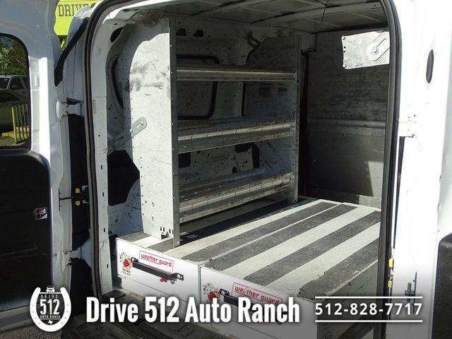2015 Ram ProMaster City Cargo Van Tradesman in Austin, TX 78745