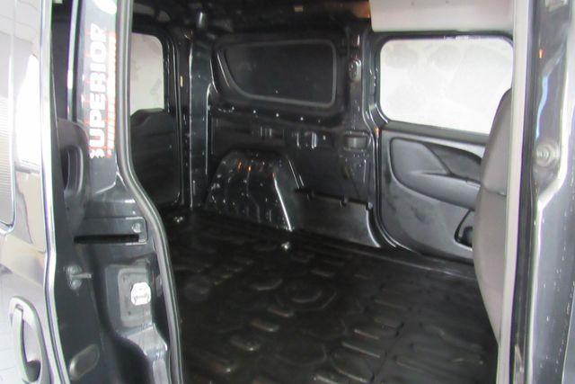 2015 Ram ProMaster City Cargo Van Tradesman Chicago, Illinois 6