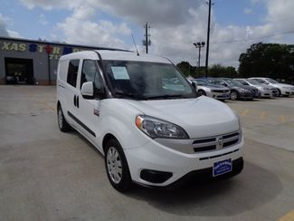 2015 Ram ProMaster City Cargo Van in Houston, TX