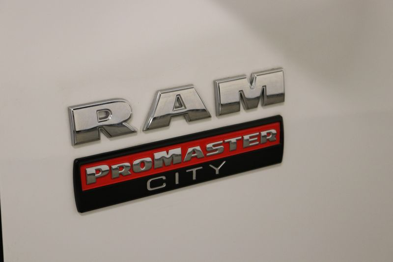 2015 Ram ProMaster City Cargo Van Tradesman  city NC  The Group NC  in Mansfield, NC