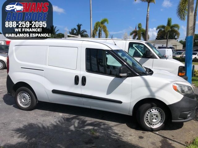 2015 Ram ProMaster City Cargo Van Tradesman in West Palm Beach, FL 33415