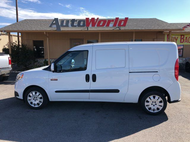 2015 Dodge Ram ProMaster City SLT