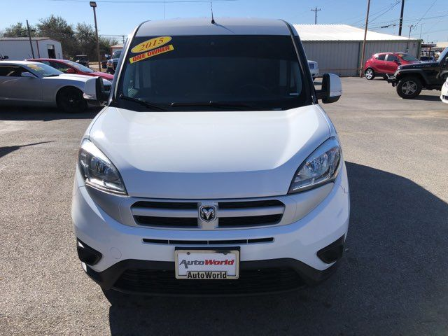 2015 Dodge Ram ProMaster City SLT in Marble Falls, TX 78611