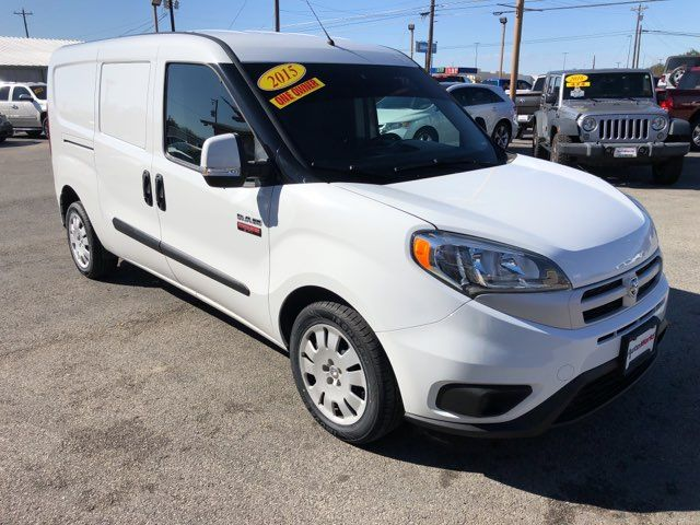 2015 Dodge Ram ProMaster City SLT in Marble Falls, TX 78654