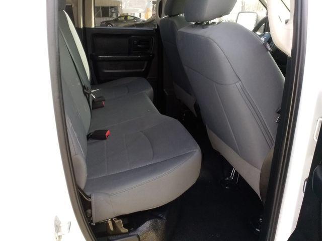 2015 Ram Quad Cab 4x4 1500 Tradesman Houston, Mississippi 10