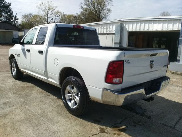 2015 Ram Quad Cab 4x4 1500 Tradesman Houston, Mississippi 4