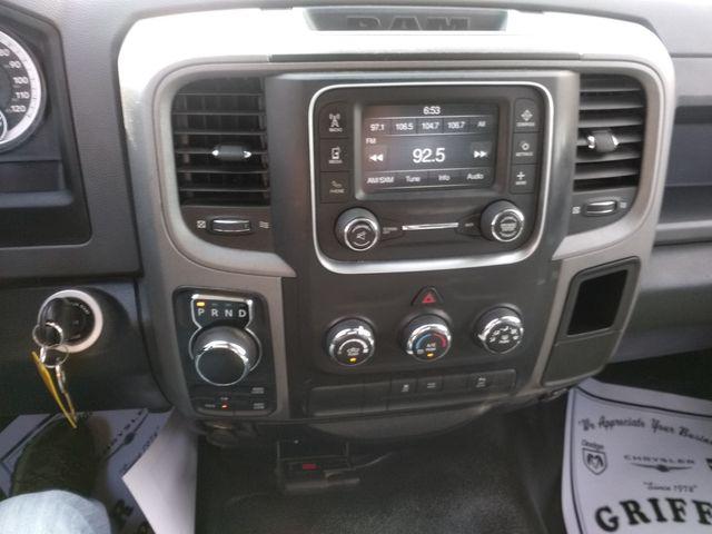 2015 Ram Quad Cab 4x4 1500 Tradesman Houston, Mississippi 13