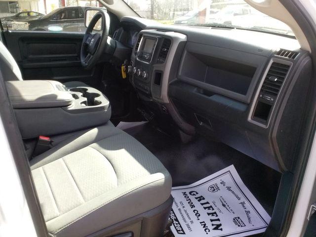 2015 Ram Quad Cab 4x4 1500 Tradesman Houston, Mississippi 9