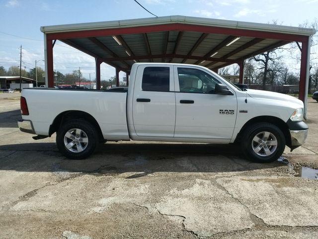 2015 Ram Quad Cab 4x4 1500 Tradesman Houston, Mississippi 3