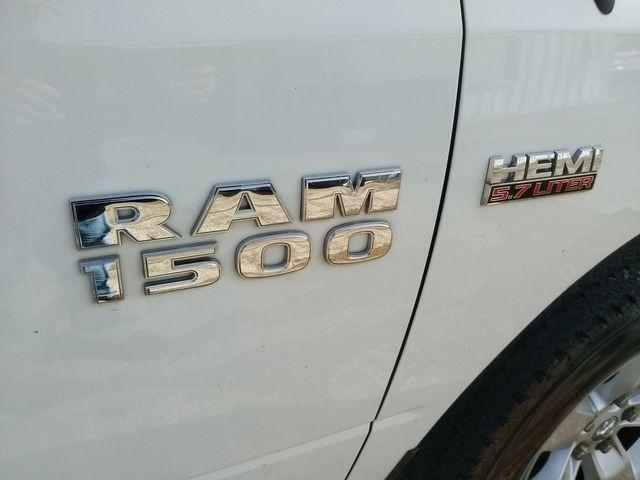 2015 Ram Quad Cab 4x4 1500 Tradesman Houston, Mississippi 6