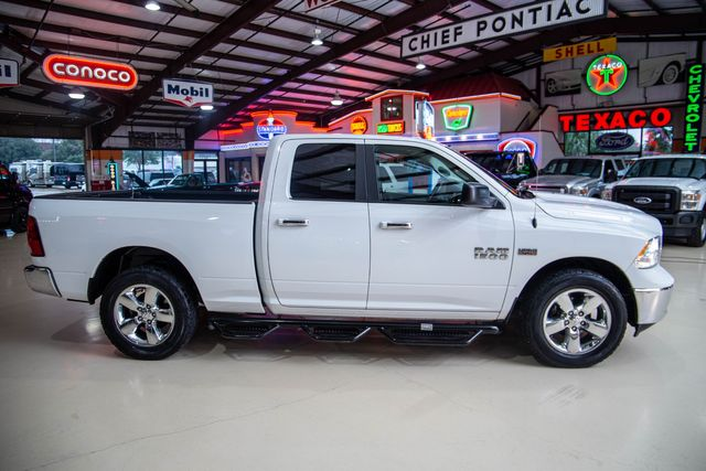 2015 Ram SRW 1500 4x4 Big Horn in Addison, Texas 75001
