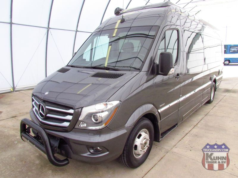 2015 Roadtrek CS Adventurous XL  in Sherwood, Ohio
