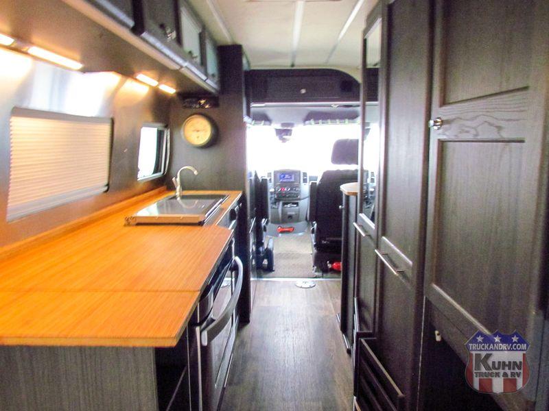 2015 Roadtrek CS Adventurous XL  in Sherwood, Ohio