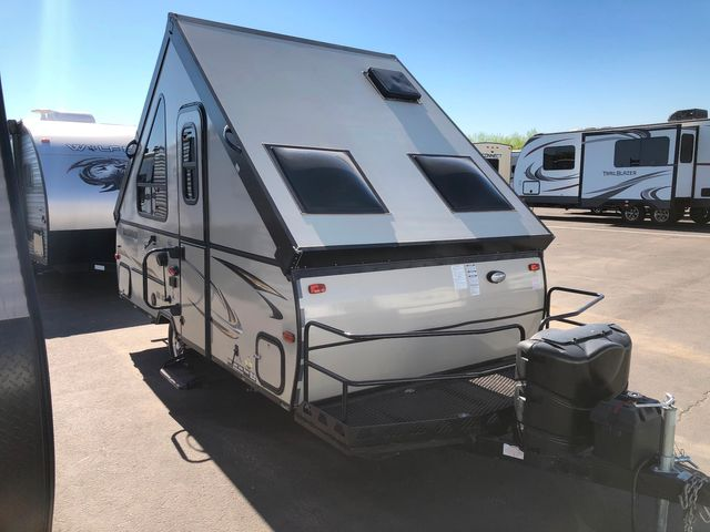 2015 Rockwood 122A BH   in Surprise-Mesa-Phoenix AZ