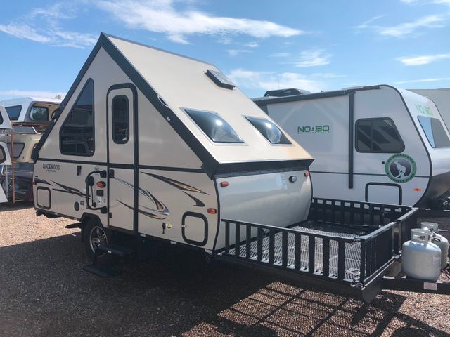 2015 Rockwood Premier A122TH   in Surprise-Mesa-Phoenix AZ
