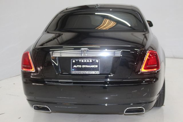 2015 Rolls-Royce Ghost Houston, Texas 10