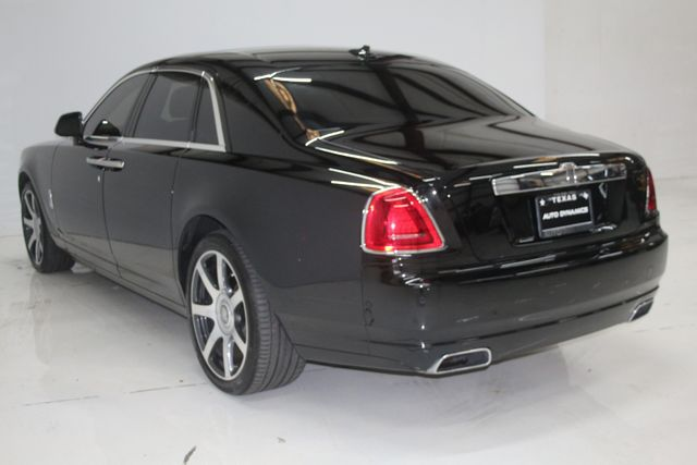 2015 Rolls-Royce Ghost Houston, Texas 13