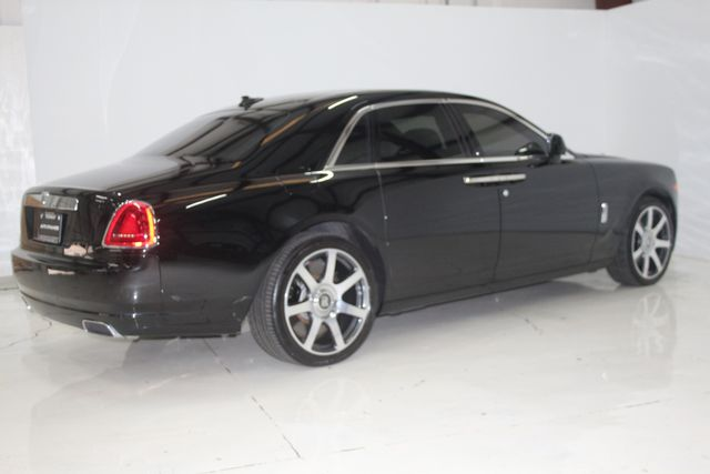 2015 Rolls-Royce Ghost Houston, Texas 14