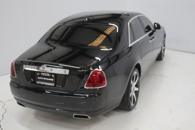 2015 Rolls-Royce Ghost Houston, Texas 15