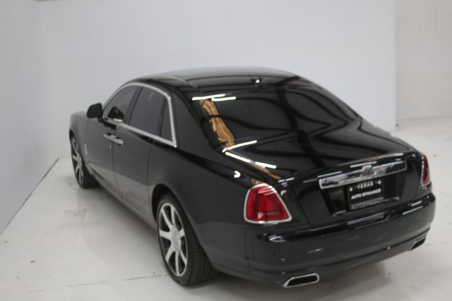 2015 Rolls-Royce Ghost Houston, Texas 16