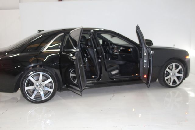 2015 Rolls-Royce Ghost Houston, Texas 17
