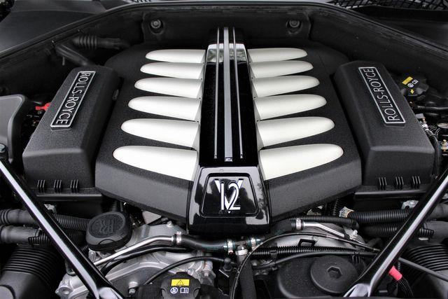 2015 Rolls-Royce Wraith in Austin, Texas 78726