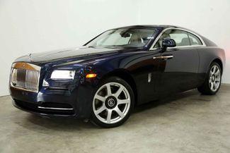 2015 Rolls-Royce Wraith Houston, Texas