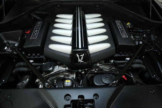 2015 Rolls-Royce Wraith Houston, Texas 29