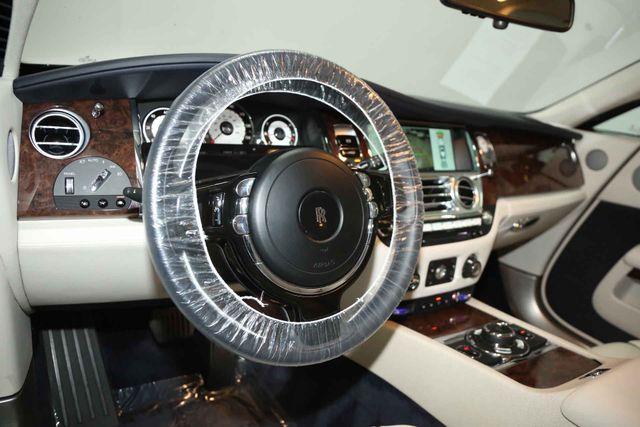 2015 Rolls-Royce Wraith Houston, Texas 11