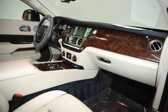 2015 Rolls-Royce Wraith Houston, Texas 15