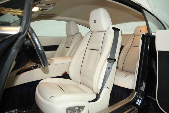 2015 Rolls-Royce Wraith Houston, Texas 12