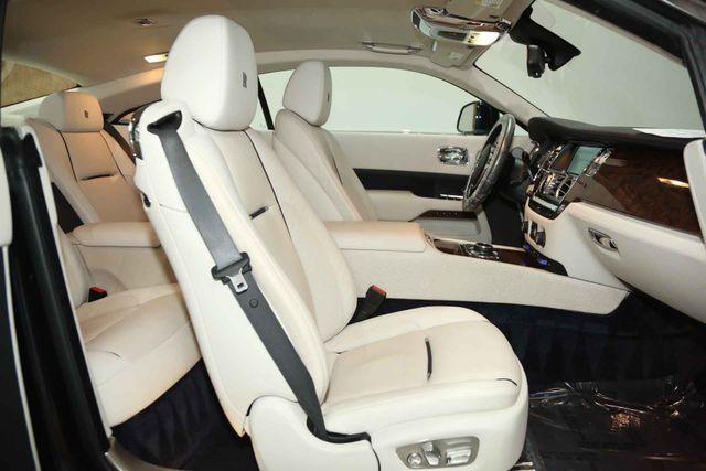 2015 Rolls-Royce Wraith Houston, Texas 16