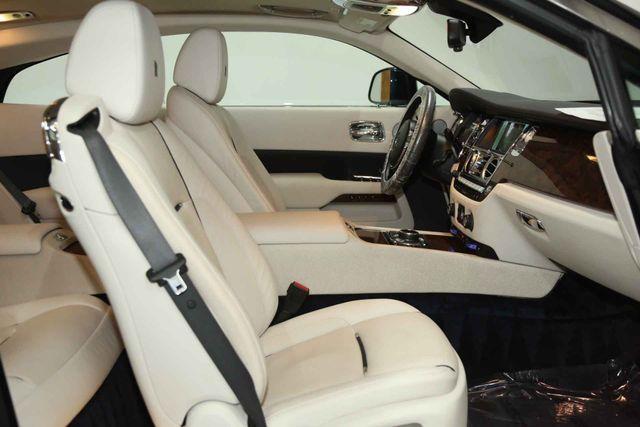 2015 Rolls-Royce Wraith Houston, Texas 17