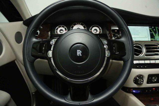 2015 Rolls-Royce Wraith Houston, Texas 18