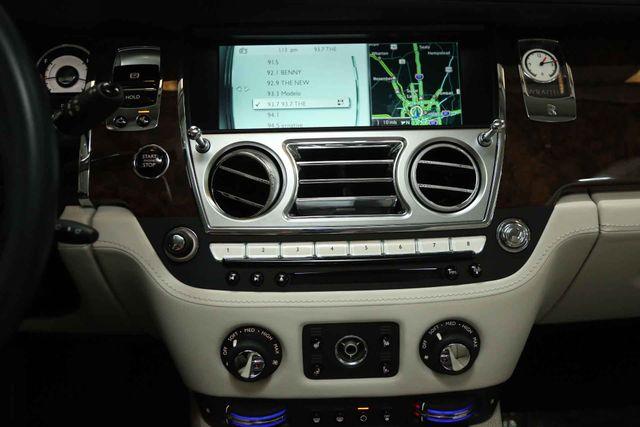 2015 Rolls-Royce Wraith Houston, Texas 20