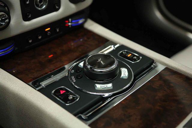 2015 Rolls-Royce Wraith Houston, Texas 21