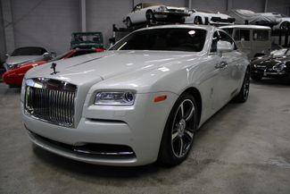 2015 Rolls-Royce Wraith in Marietta, Georgia 30067