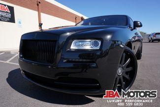 2015 Rolls-Royce Wraith    MESA, AZ   JBA MOTORS in Mesa AZ