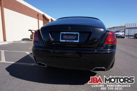 2015 Rolls-Royce Wraith  | MESA, AZ | JBA MOTORS in MESA, AZ
