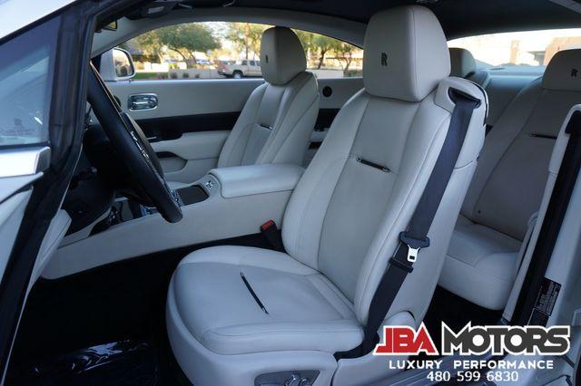 2015 Rolls-Royce Wraith Coupe in Mesa, AZ 85202