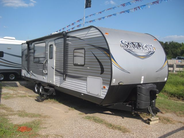 2015 Salem 27 RKS by Forest River