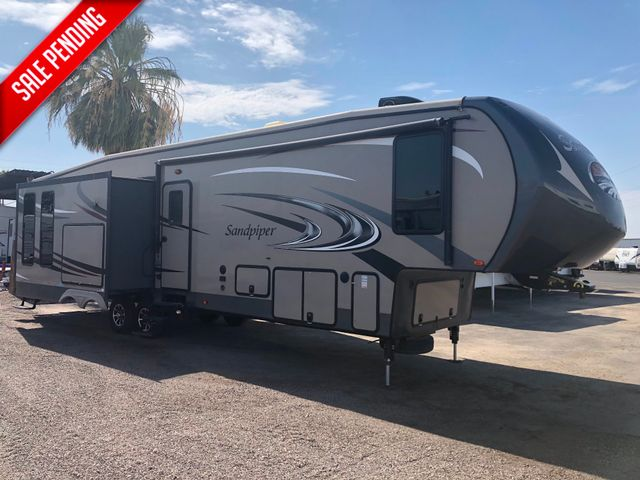 2015 Sandpiper 37RKOK   in Surprise-Mesa-Phoenix AZ