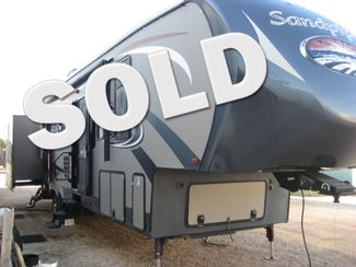 2015 Sandpiper By Forest River SOLD!! Odessa, Texas