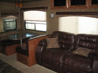 2015 Sandpiper By Forest River SOLD!! Odessa, Texas 8
