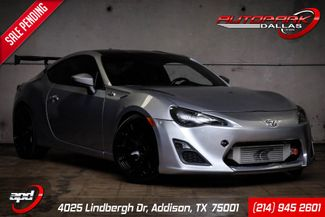 2015 Scion FR-S Turbo w/ MANY Upgrades in Addison, TX 75001