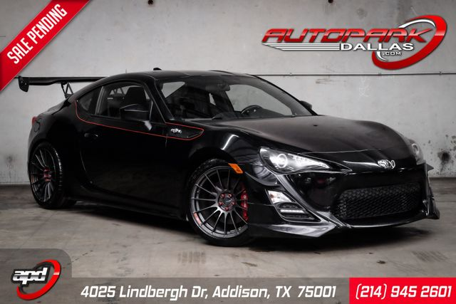 2015 Scion FR-S SUPERCHARGED