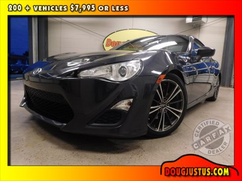2015 Scion FR-S  in Airport Motor Mile ( Metro Knoxville ), TN