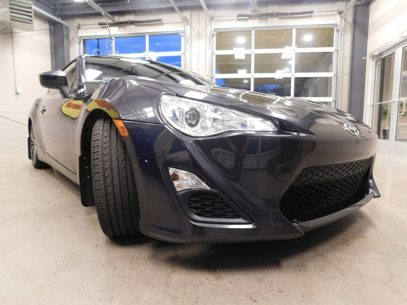 2015 Scion FR-S   city TN  Doug Justus Auto Center Inc  in Airport Motor Mile ( Metro Knoxville ), TN