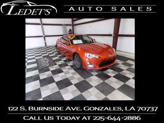2015 Scion FR-S  - Ledet's Auto Sales Gonzales_state_zip in Gonzales