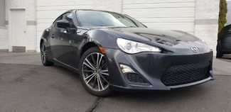 2015 Scion FR-S 6MT in Lindon, UT 84042